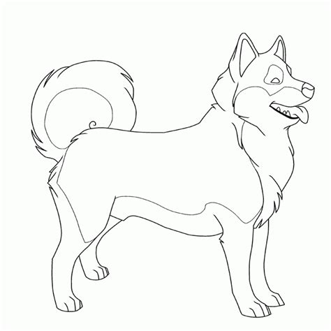 puppies coloring pages pdf husky puppy drawing to color images pictures becuo