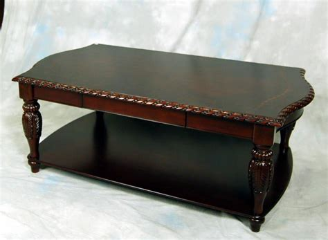 mahogany coffee table and end tables coffee table design