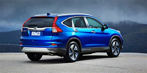 honda cr  series ii pricing  specifications  caradvice