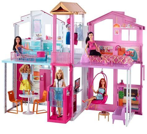 casa di barbi la casa di malibu dly32 giocattoli shop