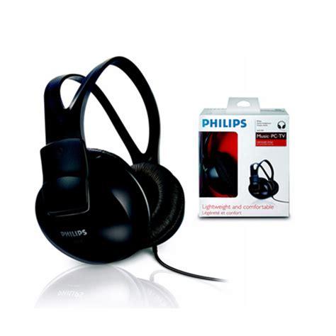 Headphone Philips Shp 1900 grupo igarashi audifono philips shp1900 stereo headphones black shp1900 10