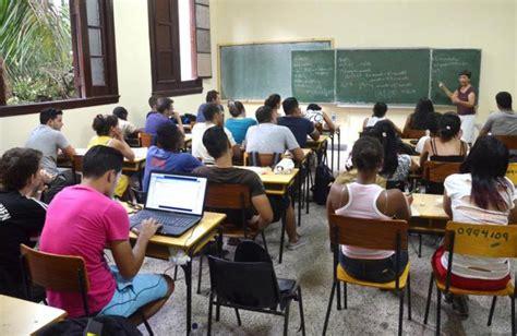 imagenes educativas universitarias aumenta matr 237 cula en educaci 243 n superior en provincia
