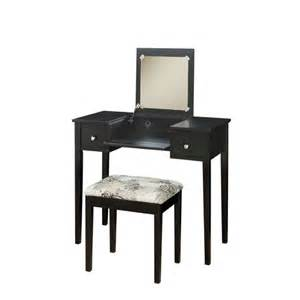 Makeup Vanity Set Wayfair Linon Vanity Set With Mirror Reviews Wayfair