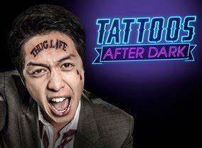 tattoos after dark next episode