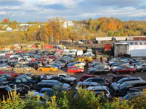 Auto Wreckers Kitchener Ontario discount auto wreckers opening hours 347 riverbend dr kitchener on