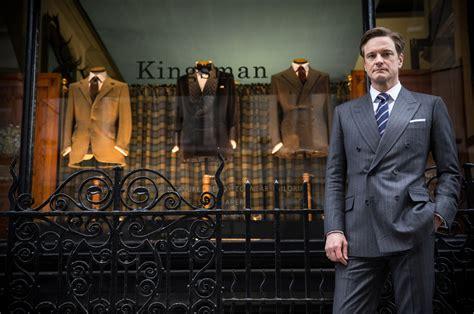 the secret service review kingsman the secret service 20 20