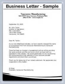 how to format a business letter recipients