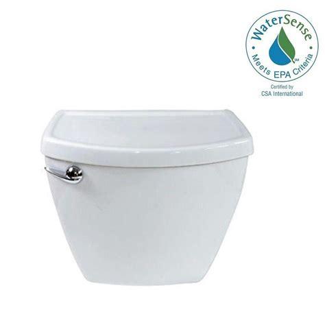 Toilet Tank 101 by American Standard Cadet 3 1 28 Gpf Single Flush Toilet