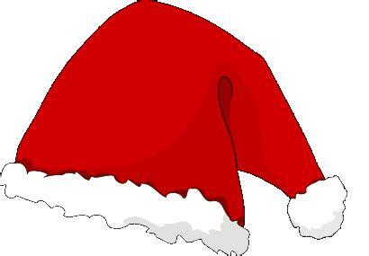 Food Santa Hat Christmas Clipart Clipartandscrap