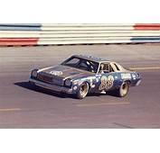 Donnie Allison 1974 DiGard Racing Chevelle  NASCAR