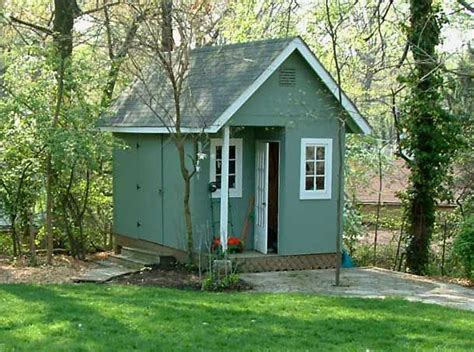 Guest Shed by Shed Guest House House Shed For The Home