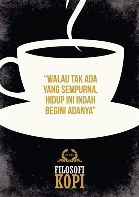 film filosofi kopi menceritakan tentang filosofi kopi dee siap digarap jadi film sama angga