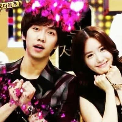 lee seung gi im yoona lee seunggi and yoona of snsd dating bida kapamilya