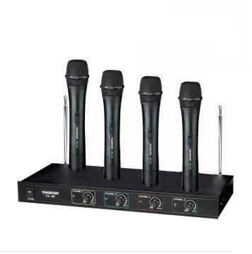 Mic Wireless Clip On 4 Channel M114 Original Multy Channel aliexpress buy saxophone professional wireless microphone baomic bm 5 saxe wireless