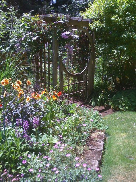 country cottage garden plants country garden fourth annual town country garden tour a