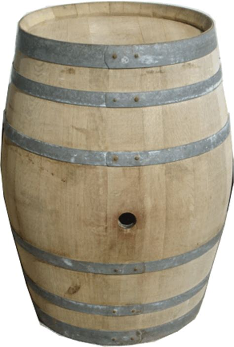 Wine Barrel by Can We Cut Corners With Oak Ageing