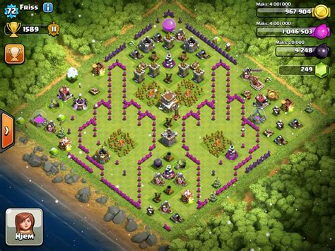 editing layout coc 34 best images about clash of clans on pinterest wizard