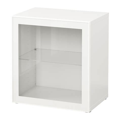 Ikea Besta Glass Shelf best 197 shelf unit with glass door white glassvik white clear glass 23 5 8x15 3 4x25 1 4 quot ikea