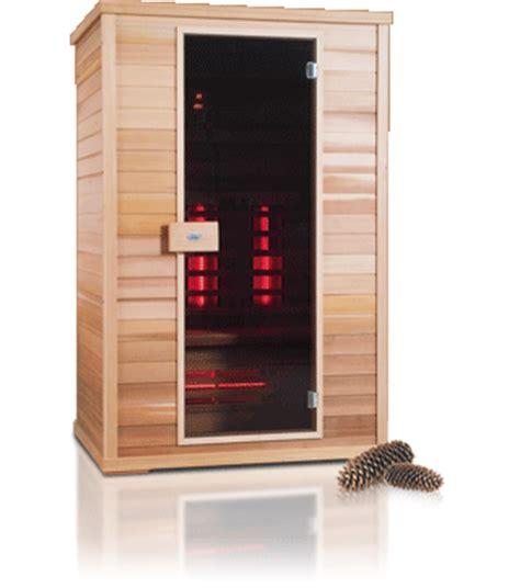 nobel sauna 130 nobel infrarood starline west