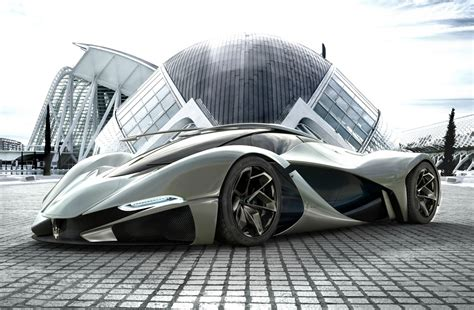 lamaserati concept maserati lamaserati is a student designed hypercar powered