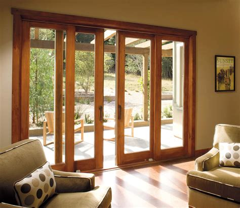 Patio Door Designs by Sliding Doors In Living Room But With Another Set Of
