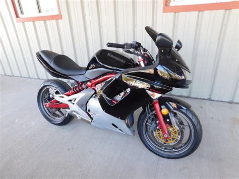 Kawasaki 650r For Sale by Kawasaki 650r Motorcycles For Sale In South Carolina