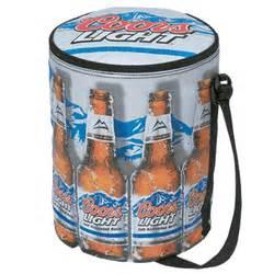 coors light cooler bag coors light insulated cooler bag