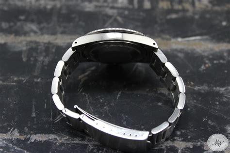 Rolex Stahlband Polieren by Verkauft Rolex Gmt Master Ref 16750 Von 1983 Watch