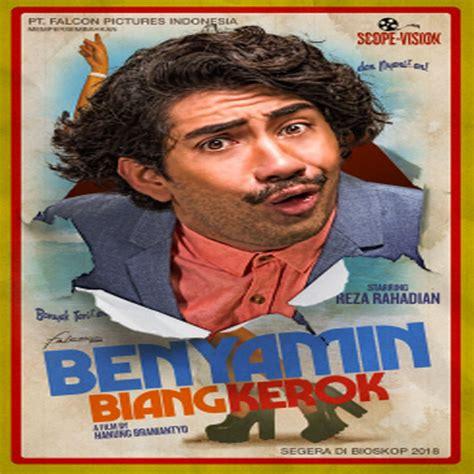 film komedi motivasi download film benyamin biang kerok 2018 filmsindo
