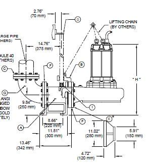 submersible well pumps wiring diagram wiring source