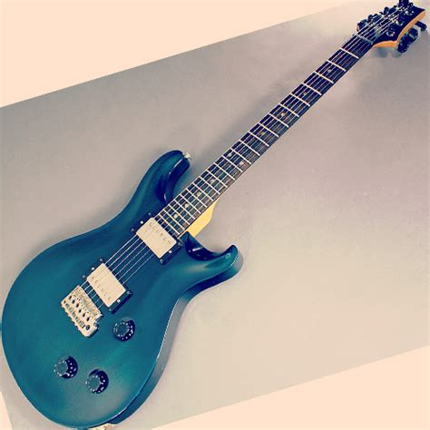 Gitar Prs 128 prs ce22 bolt on specifications