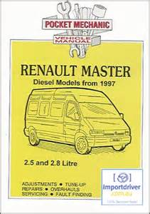 Renault Master Engine Diagram Import Shop Importdriver Au Renault Master 2 5