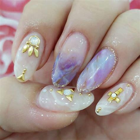 salons  follow  insta  korean nail art flare