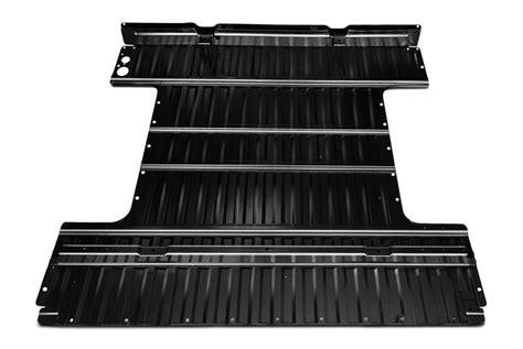Ford Truck Bed Repair Panels Trunk Pans Amp Truck Bed Floors Carid Com
