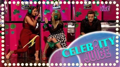 celebrity juice watch live celeb juice live shout one out celebrity juice