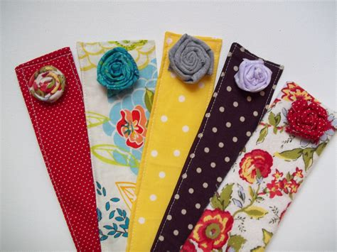 Bookmark Handmade Ideas - handmade bookmark ideas