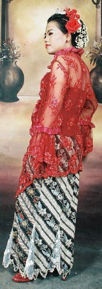 Eyeshadow Untuk Baju Merah Maroon jual baju kebaya pengantin merah marun 1 stell babekirei