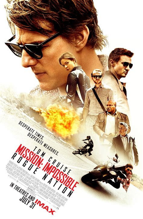 review mission impossible rogue nation with tom mini review monday mission impossible rogue nation