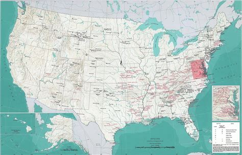 atlas map of the united states atlas map of united states