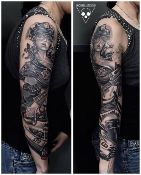 automotive tattoo sleeve car tattoo www pixshark com images galleries with a bite