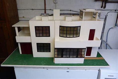 art deco dolls house 1920s triang art deco dolls house on ebay wowhaus wowhaus