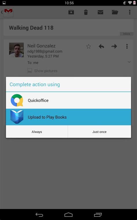 ebook format nexus 7 how to upload your ebook collection to your nexus 7 tablet