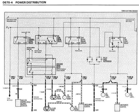 comfortable bmw 525 wiring diagrams gallery electrical