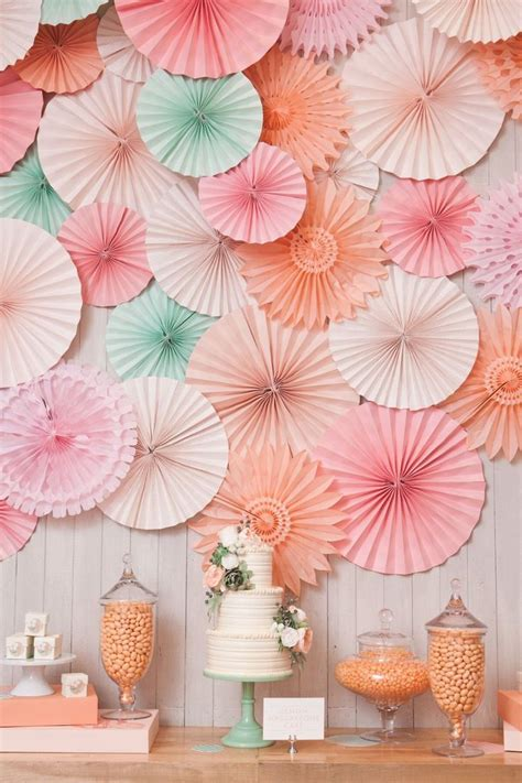 Paper Decoration Crafts - best 25 tissue paper decorations ideas on