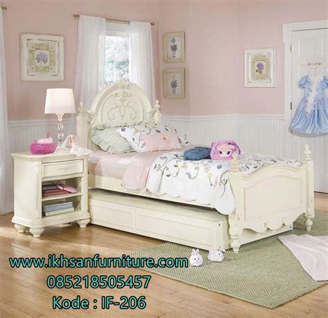 Tempat Tidur Sorong Minimalis tempat tidur sorong terbaru model tempat tidur anak