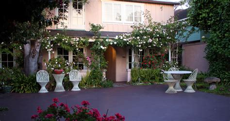 Pacific Grove Bed And Breakfast by Pacific Grove Bed And Breakfast The Inn Martine Inn