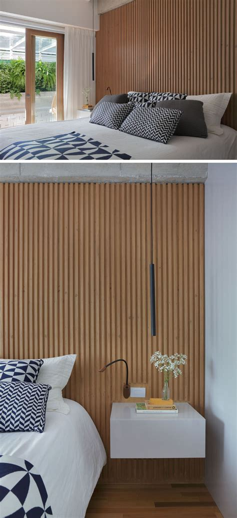 brazilian apartments interior design features wood