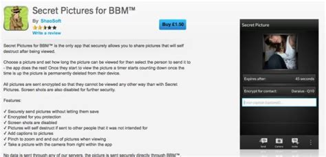snapchat secrets for android secret pictures for bbm is like snapchat for android ios phonesreviews uk mobiles apps