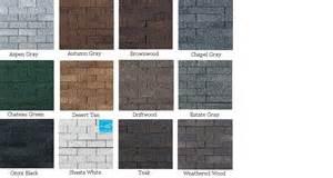 tamko heritage colors arrowhead building supply owens corning shingles