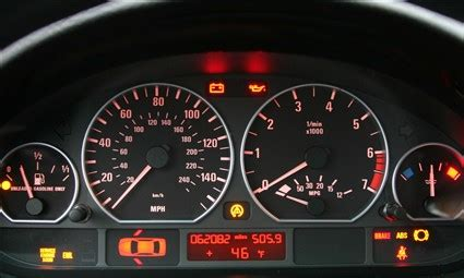 dashboard indicator lights and what they mean | ripley's